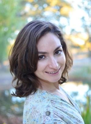 Kayla Jimenez
